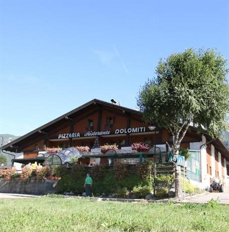 Dolomiti Camping Village - dream vacation