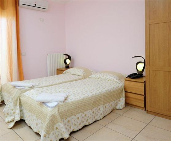 Affittacamere Acquaplanet - Paterno (Sicile) -