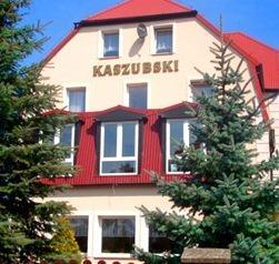 Dom Goscinny Kaszubski - dream vacation