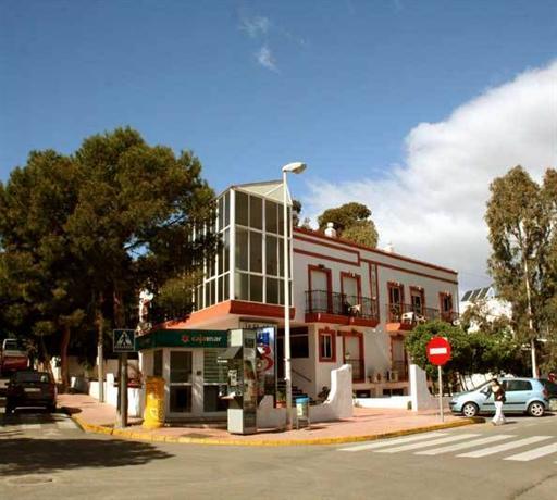 Hostal Sol Bahia - San Jose -