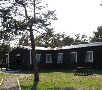 STF Vandrarhem Visby Ravhagen - dream vacation