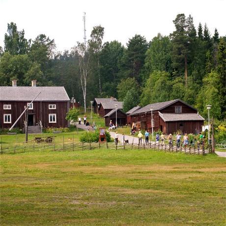 Gaffelbyn Sundsvalls Vandrarhem - dream vacation