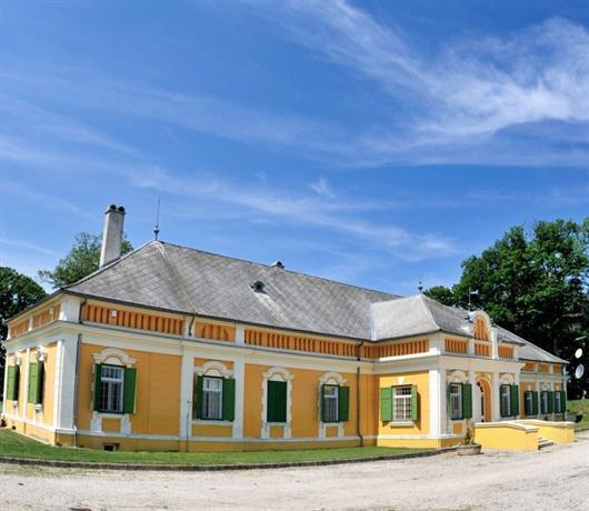 Szent Gaal Kastely - Zomba (Hongrie) -