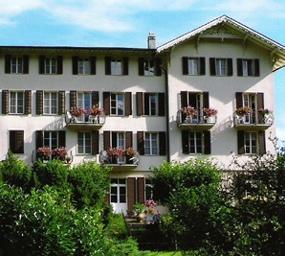 Belmont Hotel Wilderswil - dream vacation