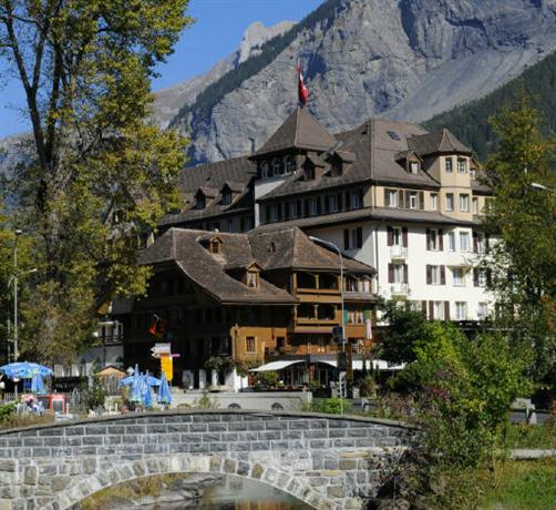 Victoria Ritter Hotel - dream vacation