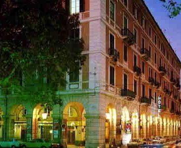 Hotel Riviera Suisse - dream vacation