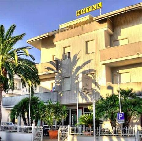 Hotel Caravel Vasto - dream vacation
