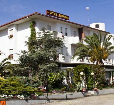 Hotel Sporting Vasto - dream vacation