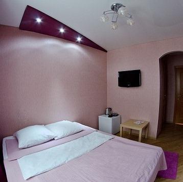 Apelsin Hotel - dream vacation