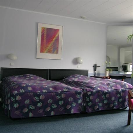 Bundgaards Hotel - dream vacation