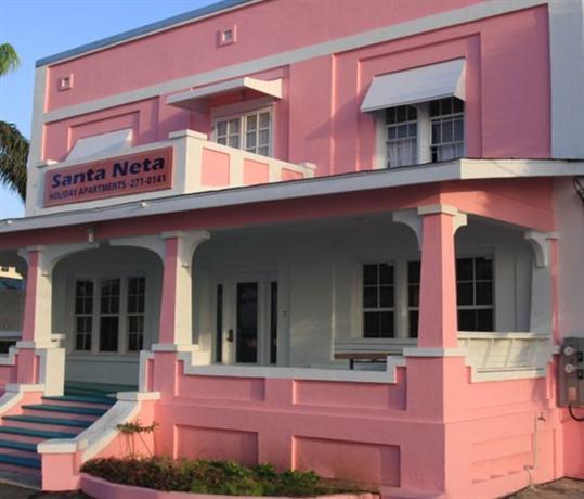 Santa Neta Apartments - dream vacation