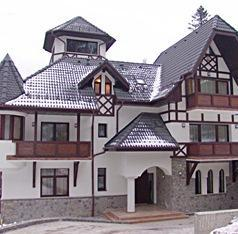 Pension Casa Tom - dream vacation