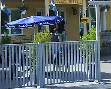 Malilla Hotell & Restaurang - dream vacation