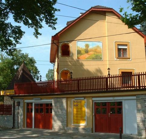 Herczeg Setany Apartmanhaz - dream vacation