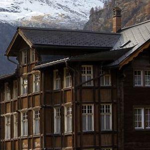Chalet Annelis Apartments Zermatt - dream vacation