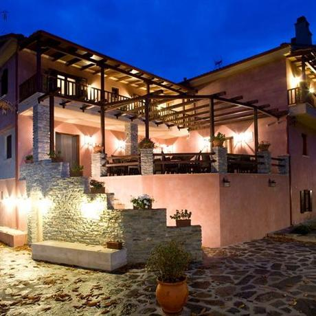 La Casa Rossa - dream vacation