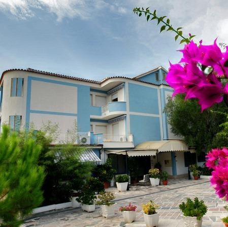 Hotel Mediterraneo Sapri - dream vacation