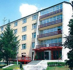 Hotel Oktav - dream vacation