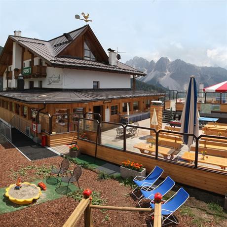 Berghotel Schlemmer - dream vacation