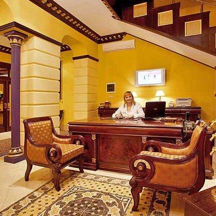 Phoenix Hotel Voronezh