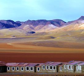 Hotel Tayka del Desierto - dream vacation