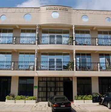 Dorado Hotel - dream vacation