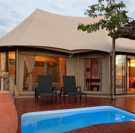 The Elephant Camp - dream vacation