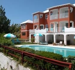 Robins Nest Guest Apartments - dream vacation