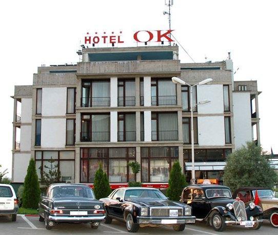 Hotel OK Prizren - dream vacation