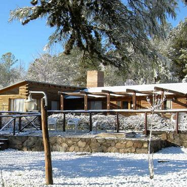 El Rodeo Apart Cabanas - dream vacation