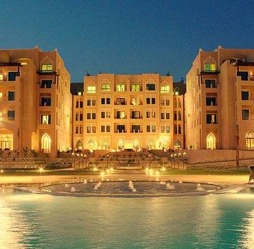 Al Qasr Hotel & Resort - dream vacation