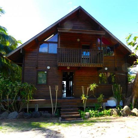 Moorea Cook\'s Bay EcoLodge & Spa - dream vacation