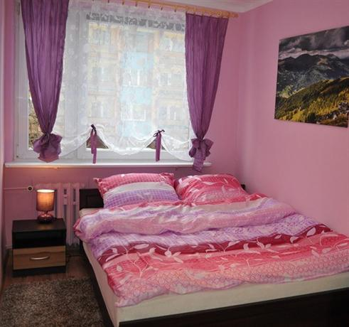 Apartament Jola - dream vacation
