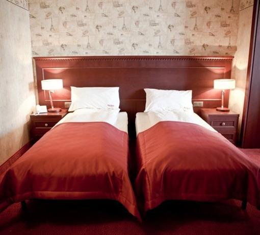 Hotel Rodan - dream vacation