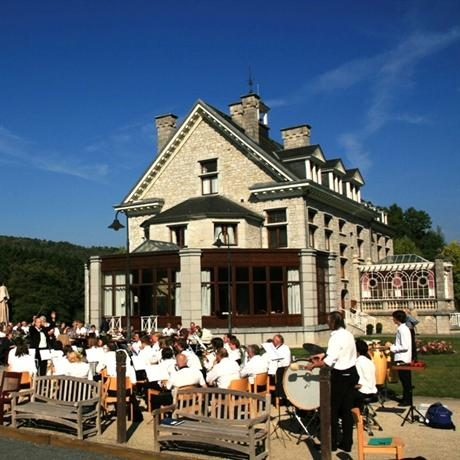 Hotel Castel Les Sorbiers - dream vacation