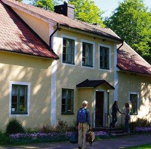 STF Omberg Stocklycke - dream vacation