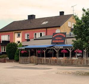 Lagadalens Hotel & Vardshus - dream vacation