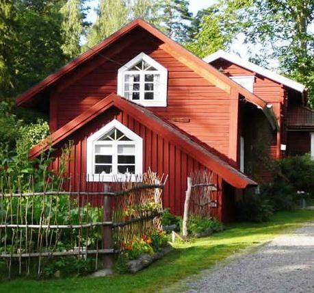 Bastedalens Herrgard - dream vacation