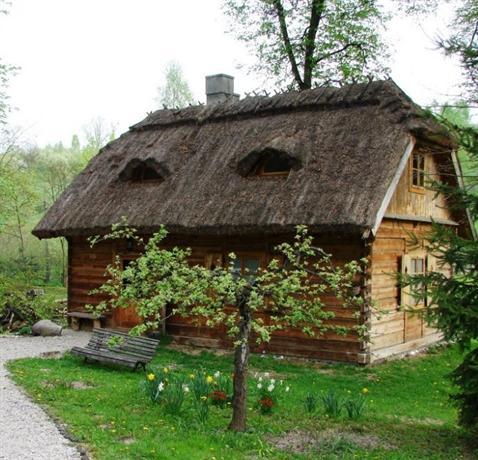Ekopark Lipowa Dolina - dream vacation