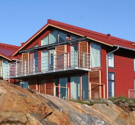 Bjorholmens Marina - dream vacation