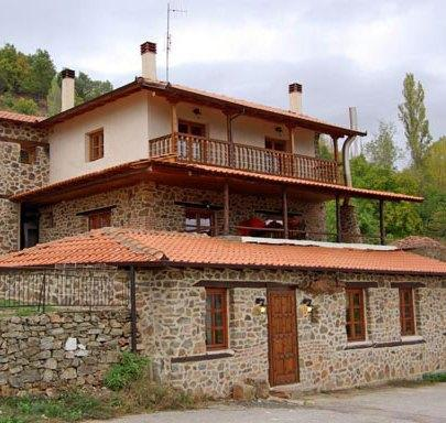 Iaspis Guesthouse - dream vacation