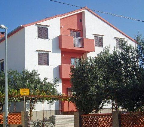Apartments Martina Primosten - dream vacation