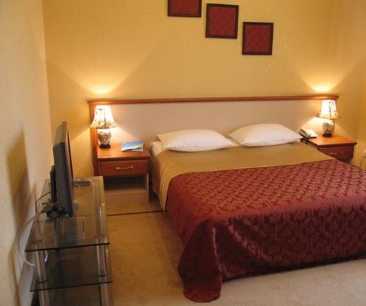 Гостиница-отель Inshinka-SPA