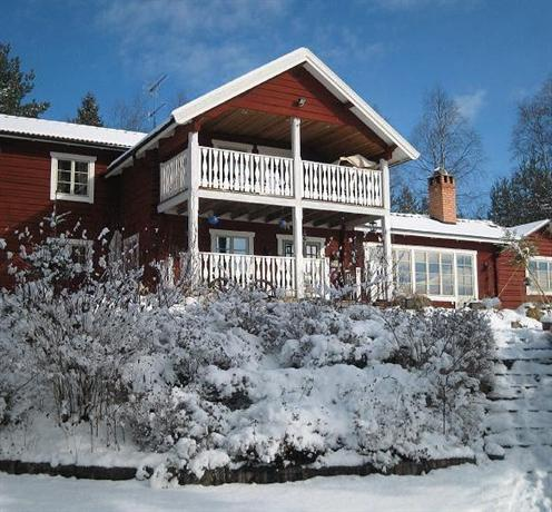 Backlund Boende i Dalarna - dream vacation