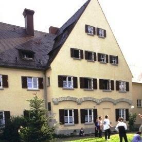 Jugendherberge Regensburg - dream vacation