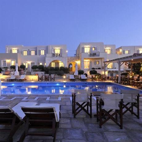 Kallisti Rooms & Apartments - dream vacation