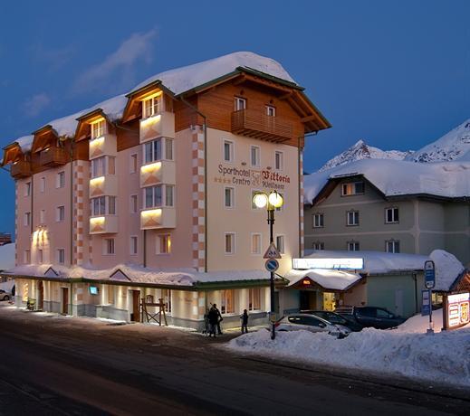Sport Hotel Vittoria - dream vacation