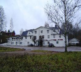 Munkfors Hotel - dream vacation