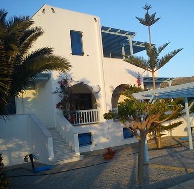 Horizon Hotel Plaka - dream vacation