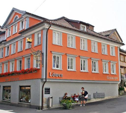 Hotel Lowen Appenzell - dream vacation